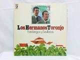 Discos Los Hermanos Toronjo en Vinilo - foto
