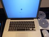 Macbook Pro y ipad 4 - foto