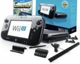 Wii u premium pack 32Gb - foto