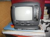 Monitor radio-tv dalkyo modelo dkl-2200. - foto