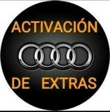 ActivaciÓn audi drive select y vim - foto