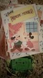 se vende colección Disney - foto