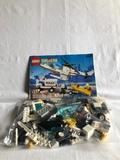 Lego system busqueda y rescate - foto