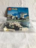 Lego system chopper cops - foto
