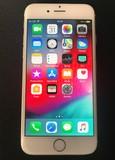 iPhone 6, plata, 16 gb, libre - foto