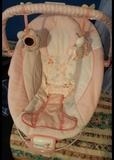 Hamaca color rosa - foto