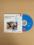DVD adobe Photoshop elements 10 - foto