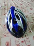 casco bicicleta - foto