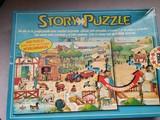 2 puzzles 37 piezas - foto