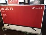 TELEVISON LG 32LK610BPLB smart tv Int. A - foto