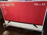 Television lg 43um7100plb smart tv 4k - foto