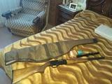 rifle winchester calibre 22 - foto