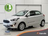 FORD - KAPLUS 1. 2 TIVCT 63KW 85CV ULTIMATE - foto