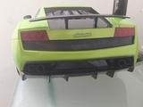 Lamborghini gallardo superleggera 40 cm - foto