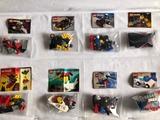 Lego System Lote 8 juegos - foto
