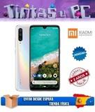 Xiaomi mi a3 4gb ram 128gb rom (blanco) - foto
