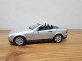 Mercedes Benz SLK 230 - foto