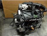 Motore Golf 5 Limpio - foto