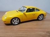 Porsche 911 Carrera - foto