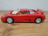 Bugatti 11GB 1991 - foto