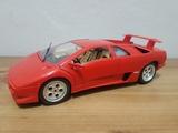 Lamborghini Diablo 1990 - foto