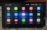navegador gps pantalla android 9.1 - foto