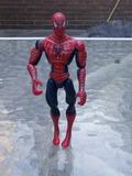 Spiderman 2007 - foto