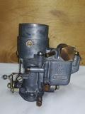 Carburador Bressel 28-ICP-11 - foto