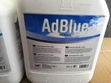 AdBlue bidón de 10 litros - foto
