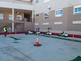 Parque movíl de educación y seguridad vi - foto