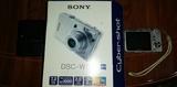 Vídeo cámara Sony - foto