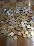 coleccion de pesetas - foto