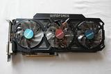 GTX 770 4gb WindForce x3 - foto