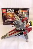 Lego Star Wars Nave Ref:6205 - foto