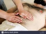 masaje hombre para hombre sienteel relax - foto