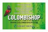 WWW. COLOMBISHOP. COM - foto
