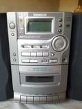 Mini cadena Thomson 230V - foto