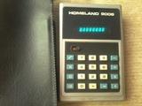 Calculadora Homeland 8006 Toshiba - foto