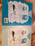 LIBRO INGLES 6 DE PRIMARIA - foto