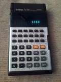 Calculadora casio fx-140 10 digitos - foto