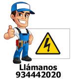 Electricista dias festivos 93 444 9o9o - foto