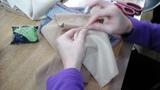 tienda de tejidos y taller de confección - foto