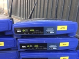 routers linksys - foto