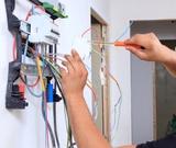 Electricista profesional  económico - foto