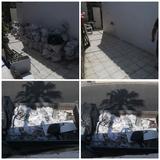 Escombros, transportes varios - foto
