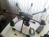 Dron Yuneec Typhoon H Pro Intel Real Sen - foto