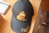 Gorra de peregrino. - foto