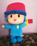 Muñeco pocoyo - foto