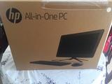 ordenador todo en uno HP color blanco - foto