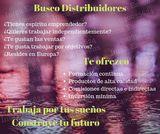 DISTRIBUIDORES PERFUMERIA Y COSMETICA - foto